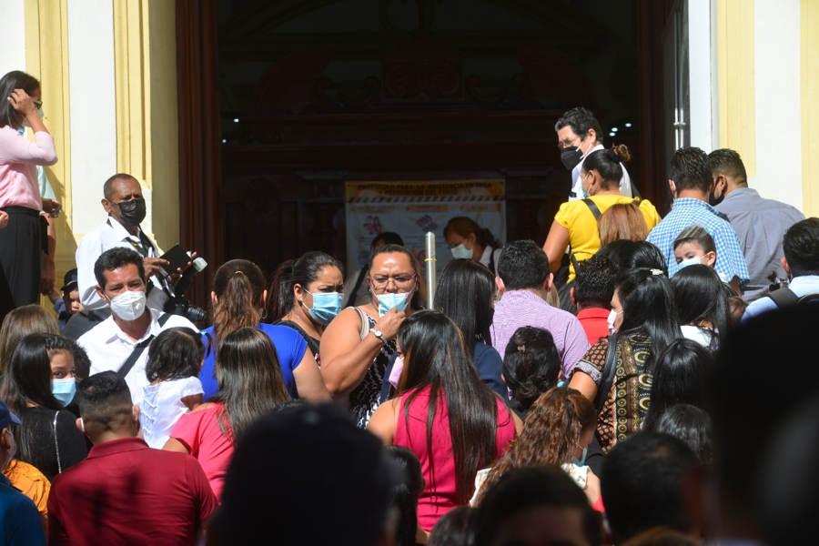 Protestas en Catedral004