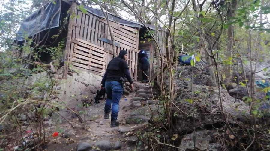 campamento mara salvatrucha honduras_01