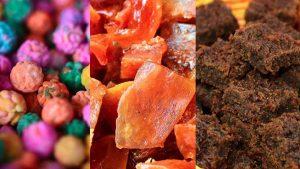 12 dulces típicos salvadoreños para enamorar el paladar