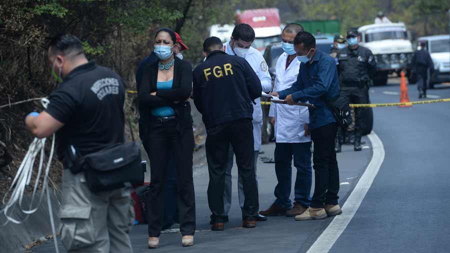 Asesinato hombre trans carretera de Oro_03
