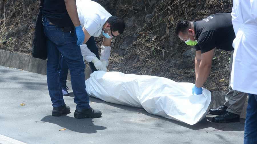 Asesinato hombre trans carretera de Oro_06