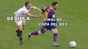 Los memes de la remontada del Barcelona al Sevilla