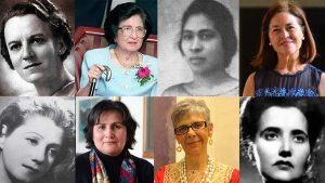 Ellas son 28 de las mujeres más influyentes en la historia de El Salvador