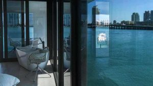 Esta puede ser la casa del futuro en Miami para enfrentar el cambio climático