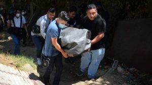 Hombre de 80 años muere al intentar reparar las tuberías en la colonia San Antonio 4 de San Marcos