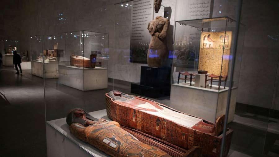 Museo-Nacional-de-la-Civilización-Egipcia