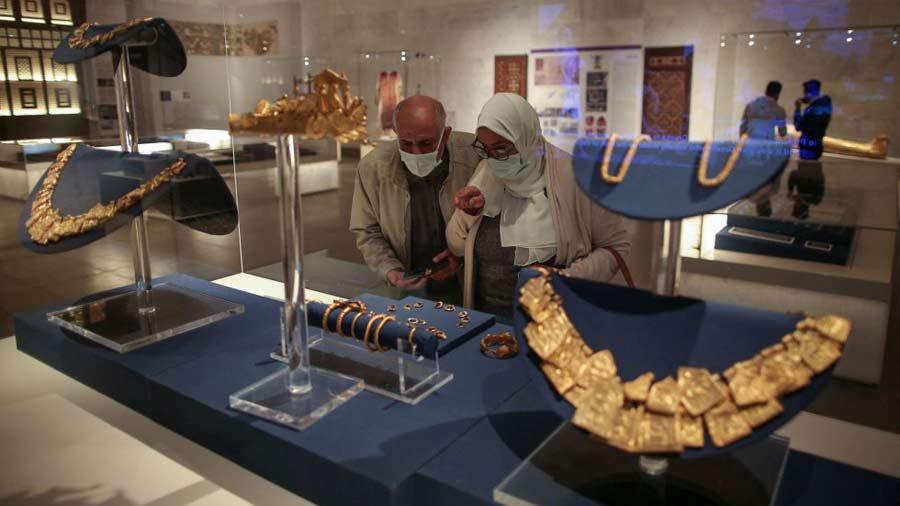Museo-Nacional-de-la-Civilización-Egipcia2