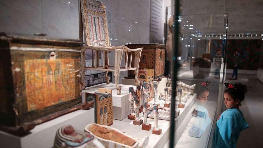 Museo-Nacional-de-la-Civilización-Egipcia4