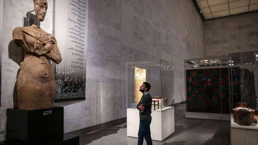 Museo-Nacional-de-la-Civilización-Egipcia5
