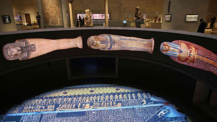 Museo-Nacional-de-la-Civilización-Egipcia7