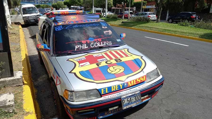 fanatico-de-messi-y-su-carro112