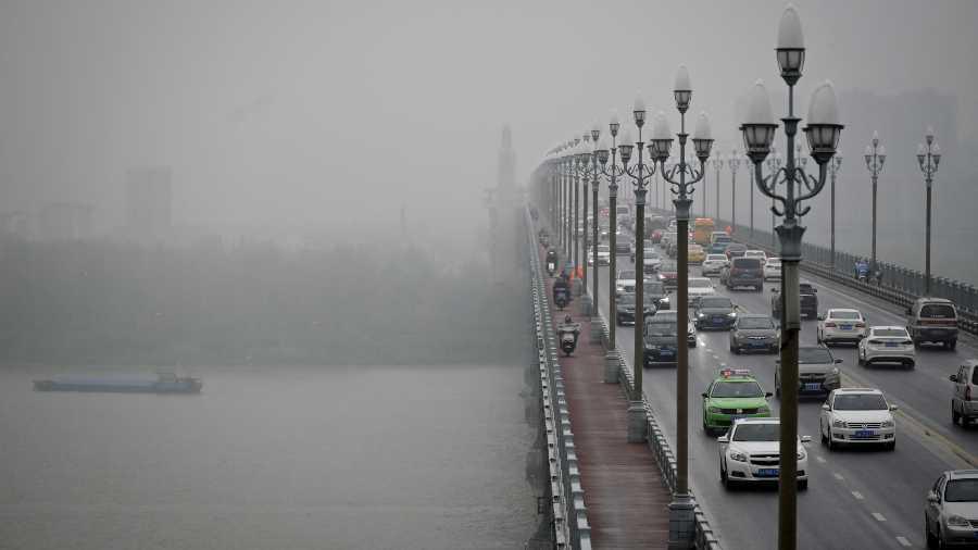 China: The Dark Tale of the Nankin Bridge Caretaker Who has a grim suicide record