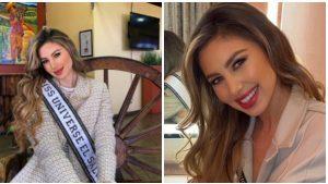 FOTOS: Conoce a las rivales de Vanessa Velásquez, representante de El Salvador en Miss Universo
