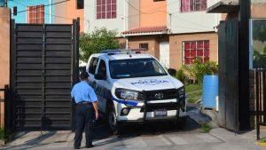 Madre e hija fueron encontradas sin vida en residencial Villa Flores de Altavista, Ilopango