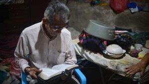 """""""Papá, cuídese y cuide a mi abuelita"""": las últimas palabras de Jacqueline, una de las víctimas de la masacre de Chalchuapa"""