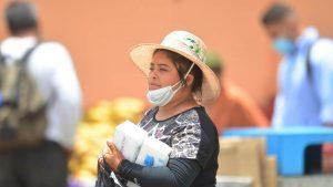 Más de un año con pandemia: Algunos salvadoreños no respetan las medidas de prevención contra el COVID-19