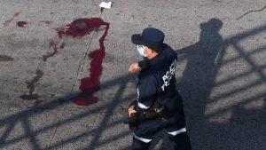 Mujer de la tercera edad muere atropellada al intentar cruzar la carretera Troncal del Norte