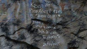 FOTOS: Parejas que se prometieron amor eterno en La Puerta del Diablo