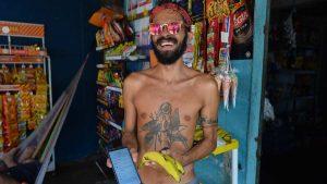 FOTOS: Tiendas, hoteles, restaurantes aceptan como medio de pago el Bitcoin en playa El Zonte