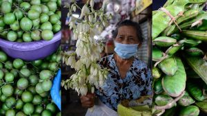 En el Mercado Central se encuentra todo tipo de frutas, ¿cuál es tu favorita de esta temporada?