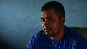 """""""Recobrar la vista sería el mejor regalo"""": La dura lucha de René por un trasplante de córnea en Coatepeque"""