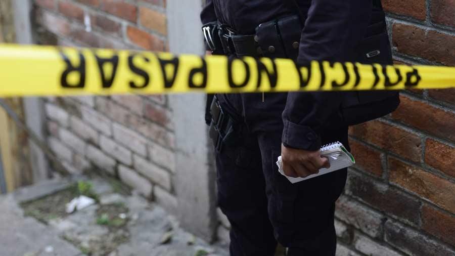 Homicidio de Luigui Henriquez, reconocido productor musical en la escena del hip hop, en Mejicanos.