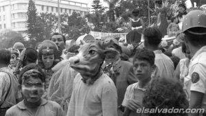Imágenes histórica que nos transportan a las fiestas agostinas de 1970