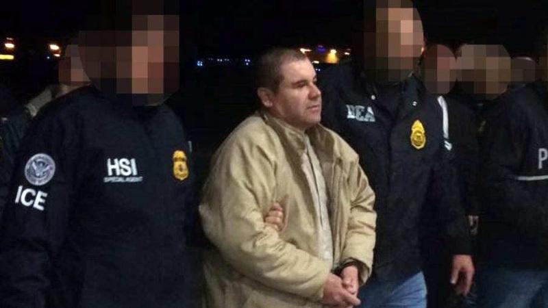 ¿A qué le tiene miedo El Chapo? Criminóloga que lo analizó revela cuál es el episodio que lo marcó desde la infancia y no pudo superar