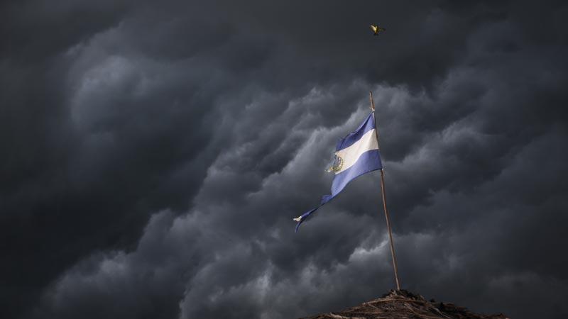 Convocan a marcha de salvadoreños en Washington por deterioro de la democracia en El Salvador